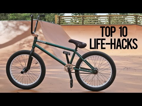 10 BMX Life Hacks that will Change Your LIFE! - UCXIYLgIp6DYZHjmUUUXErmg
