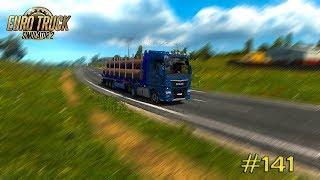 Euro Truck Simulator 2  #141 1.35 Experimental Beta