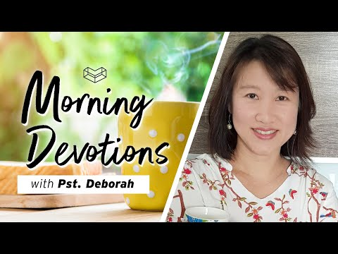Extravagant Generosity  Devotion  Ps. Deborah Qiu  Cornerstone Community Church  CSCC Online