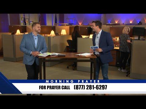 Morning Prayer: Friday, July 17, 2020