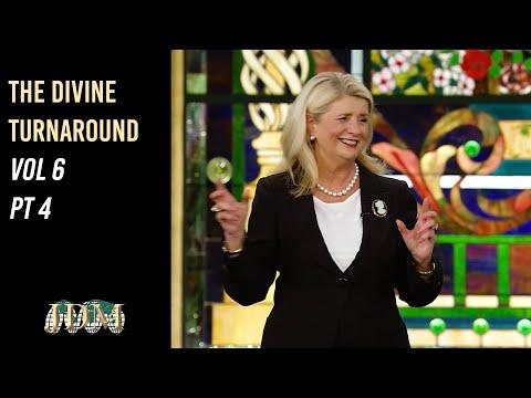 The Divine Turnaround, Volume 6 Part 4