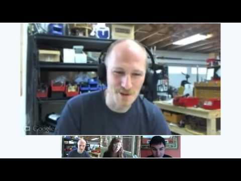 Maker Camp: Ben Krasnow - UChtY6O8Ahw2cz05PS2GhUbg