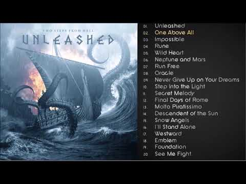 TWO STEPS FROM HELL UNLEASHED FULL ALBUM!!!! - UCzgcpozqV57gd5L79gRCyHw