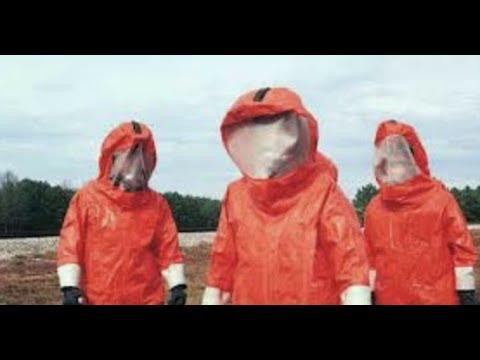 OUTBREAK: Anthrax In Kenya & Zimbabwe Africa 208 Sick