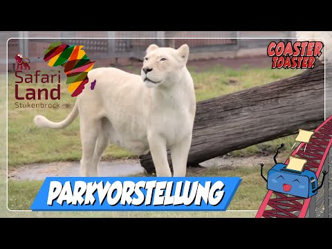 Zoo Safaripark Stukenbrock - Safari in NRW! (Parkvorstellung) - UCAXYSQNbmozmM_gDiVC6D0A