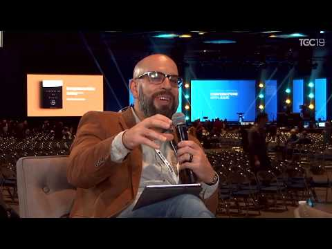 TGC19 Interview  Tony Merida and Bryan Laughlin