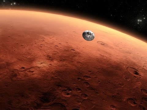★ How to Get to Mars. Very Cool! HD - UCdAQDpfVqVm_rsp2sbqdTKg