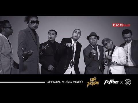 Yang Terindah (Feat. Rayi Putra)