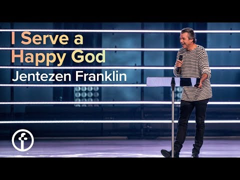 Join us LIVE for our 11AM service with Pastor Jentezen Franklin