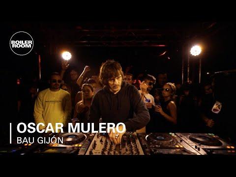 Oscar Mulero | Boiler Room x BAU Gijón - UCGBpxWJr9FNOcFYA5GkKrMg