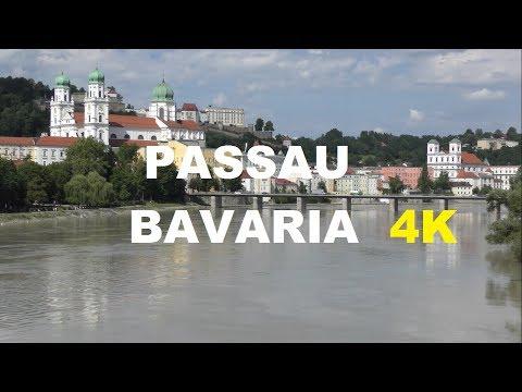 PASSAU BAVARIA 4K - UCzHy5FP7LYqI6H7eY8i_hLg