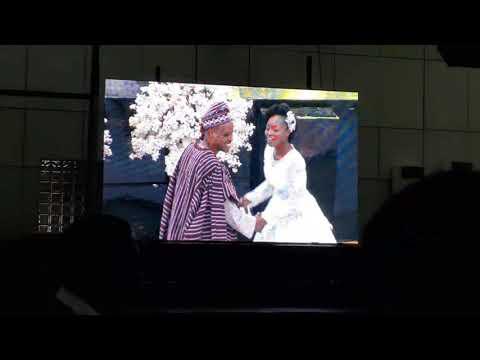 Congratulations Mr&Mrs Joshua Mike- Bamiloye
