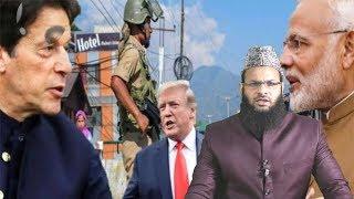 #PrimeTime:RSS Modi ke Khilaf: Kashmir ke Halat:Savarkar ka Mujassama  University me