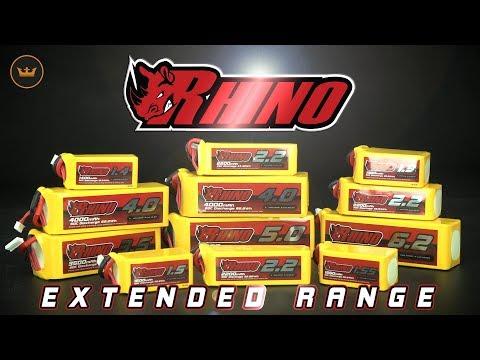 Rhino Batteries: New Extended Range - UCkNMDHVq-_6aJEh2uRBbRmw