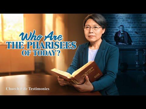 Gospel testimony video