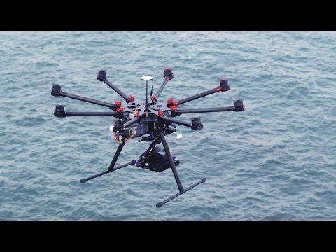 DJI - Introducing the Spreading Wings S1000 - UCsNGtpqGsyw0U6qEG-WHadA