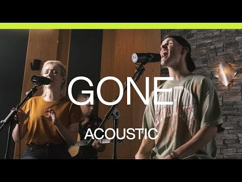 Gone  Acoustic  Elevation Worship