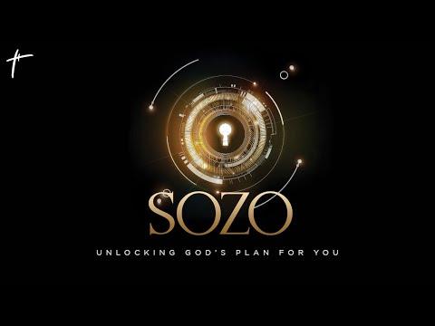 SOZO: Unlocking God's Plan For You  Pst Bolaji Idowu   11th July 2021