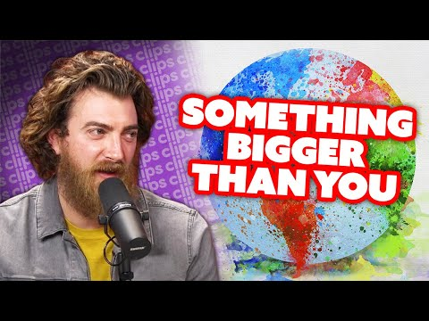 Rhett & Link Talk Bringing More Justice Into The World, & Finding Something Bigger Than You