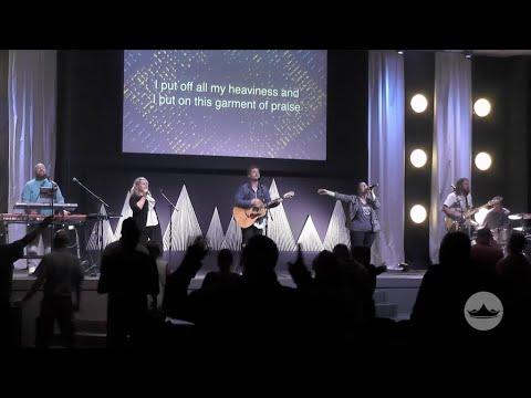 Mid-Week Worship  3.4.20