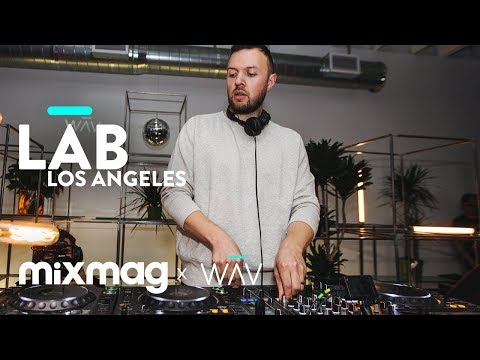 CHRIS LAKE returns in The Lab LA - UCQdCIrTpkhEH5Z8KPsn7NvQ