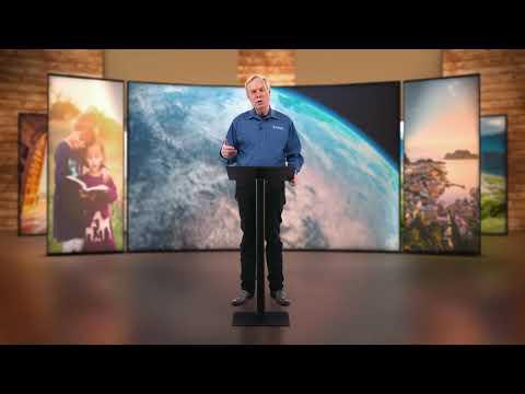 Biblical Worldview: Foundational Truths - Week 3, Day 3