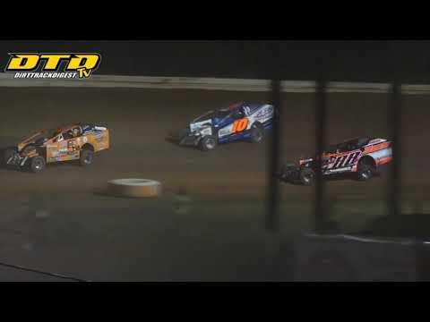 Big Diamond Speedway | Modified Highlights | 7/23/21 - dirt track racing video image