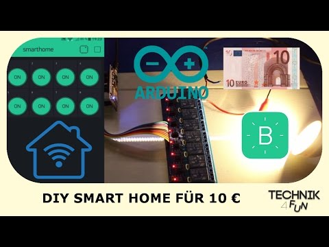 Weekend Project: Home Automation with Raspberry Pi and