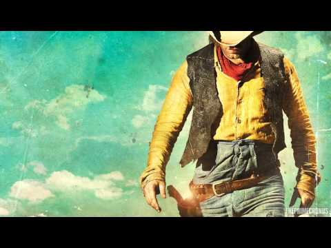 Antti Martikainen - The Lone Wanderer [Western, Adventure Music] - UC4L4Vac0HBJ8-f3LBFllMsg