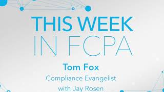 This Week in FCPA-Episode 159 – the KPMG Trainwreck and Walmart Settles edition