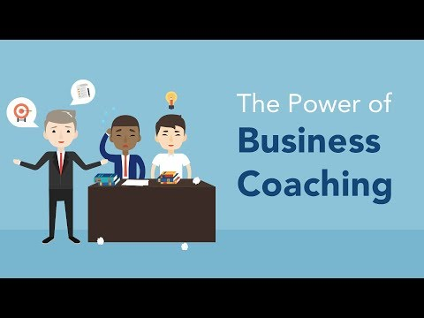 The Power of Business Coaching  Brian Tracy