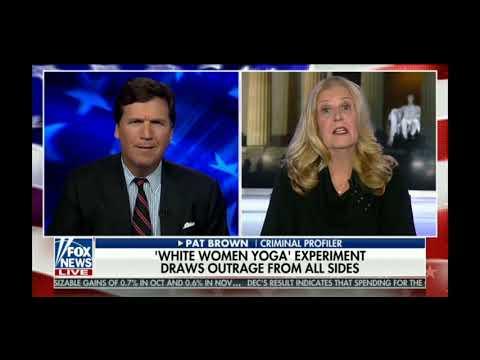 Fake group proves hypocrisy of racial