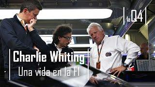 Charlie Whiting, una vida en la Formula 1 | la Q4