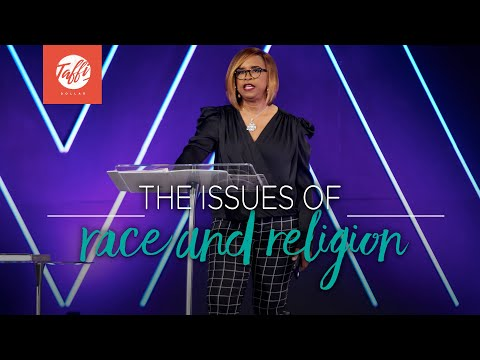 The Issues of Race and Religion - Episode 2