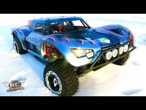 "RC ADVENTURES - Project: ""LARGE"" / LOSi 5T (PT 6) FiNALE! NEW YEARS 2013 SPECiAL! - UCxcjVHL-2o3D6Q9esu05a1Q"