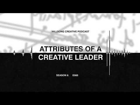 Hillsong Creative Podcast 065 - Ten Creative Leadership Essentials ft Rich Langton