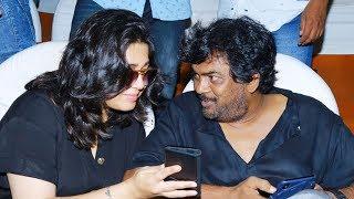 Ismart Shankar Movie Success Meet | Ram Pothineni | Puri Jagannadh | Charmy Kaur | News Qube