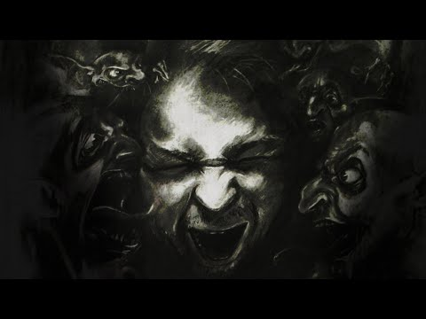 Don't Listen To Your Inner Demons: Even the Devils Believe and Tremble!!! / Carter Conlon