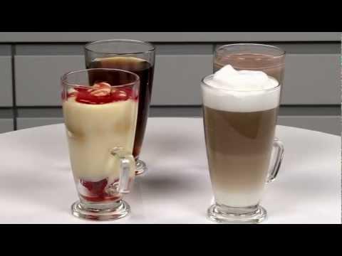 Hrnek na kávu latte Tescoma GUSTITO