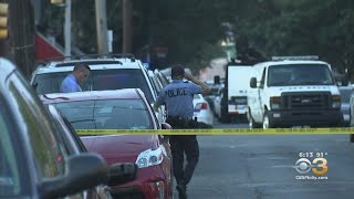 Violent Week In Philadelphia Continues Into Weekend As 8 More Shot, 4 Killed In Little More Than 12