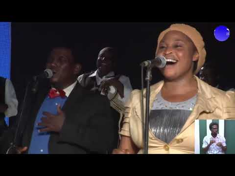 PRAISE TEAM MINISTRATION  RCCG HOLY GHOST CONGRESS DAY 3