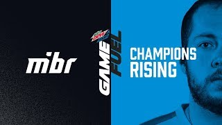 A New Chapter   Champions Rising