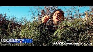 Appeau acrylique grive musicienne ramage AC24 - Démonstration
