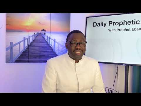 Prophetic Insight Aug 3rd, 2021