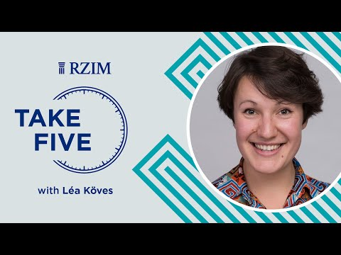 Seeking Community in Desert Times  La Kves  Take Five  RZIM