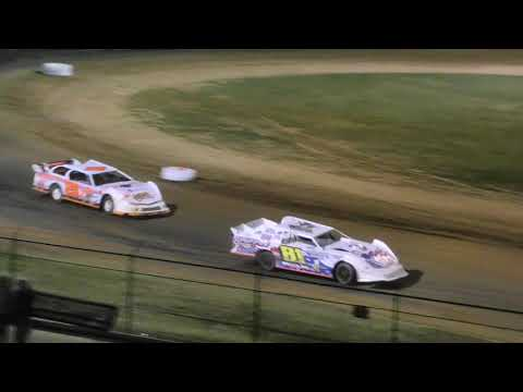 9 19 20 Super Stock Feature Lincoln Park Speedway - dirt track racing video image
