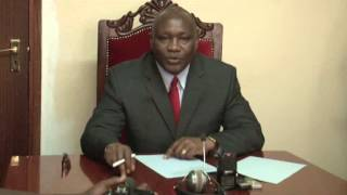 H.E Governor James Ongwae writes to KNEC over 2014 KCSE results