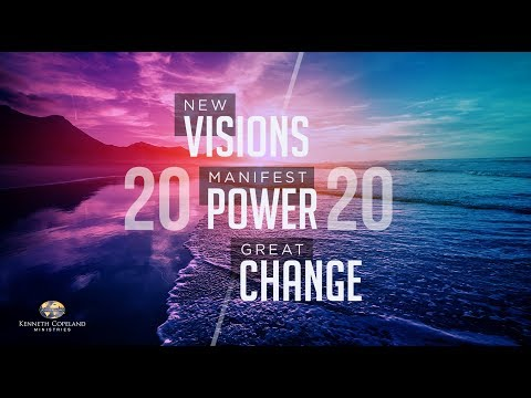 2020The Covenant-Keeping God - New Year's Eve Service