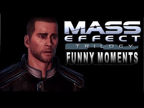 Mass Effect Trilogy Funny Moments - UCEgi6uFSkDO2zVCXHhLxwIg