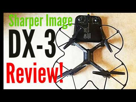 Sharper Image Dx 2 Stunt Drone Review And Flight Mdplt